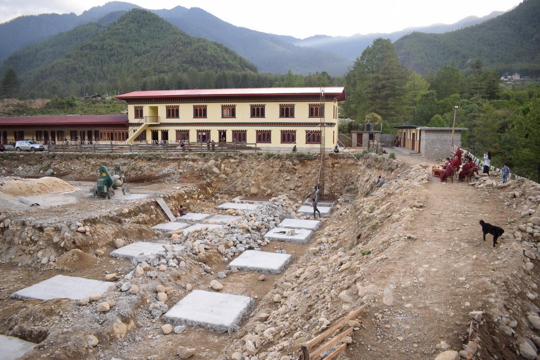 Classroom 1st pillar 26