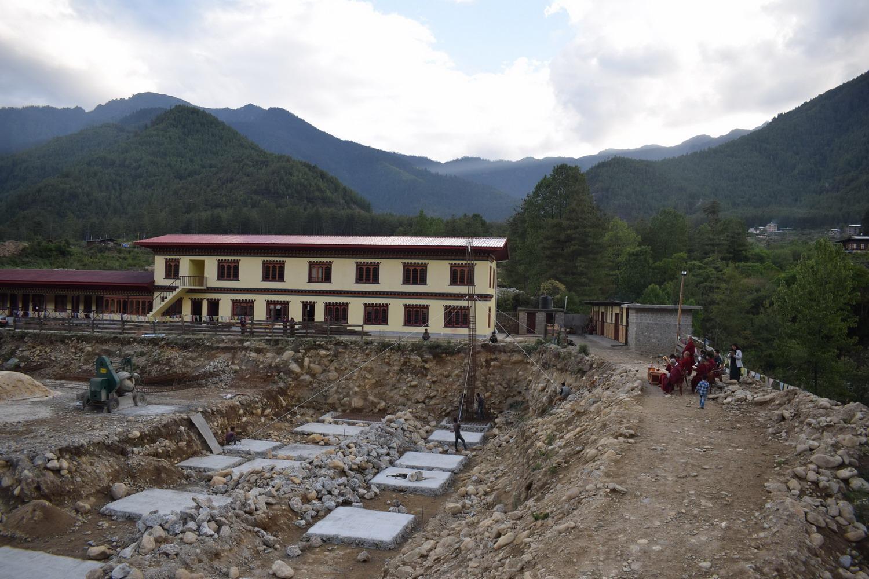 Classroom 1st pillar 28